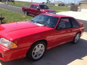 1993 FORD mustang 1993 - Ford Mustang